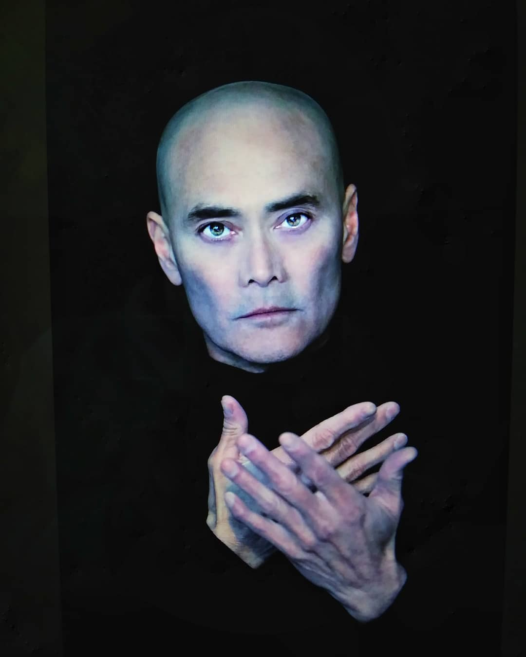 "Mark Dacascos as ""Nosferatu"""